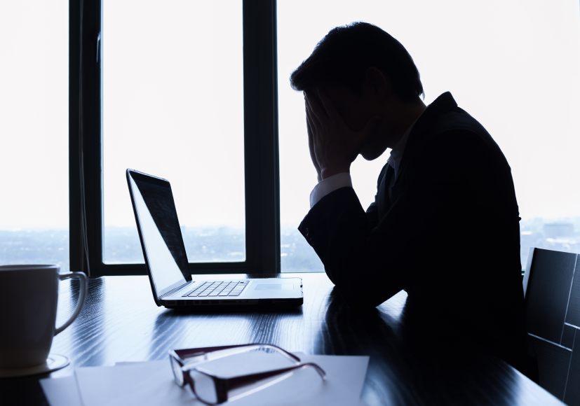 Depression in business owners