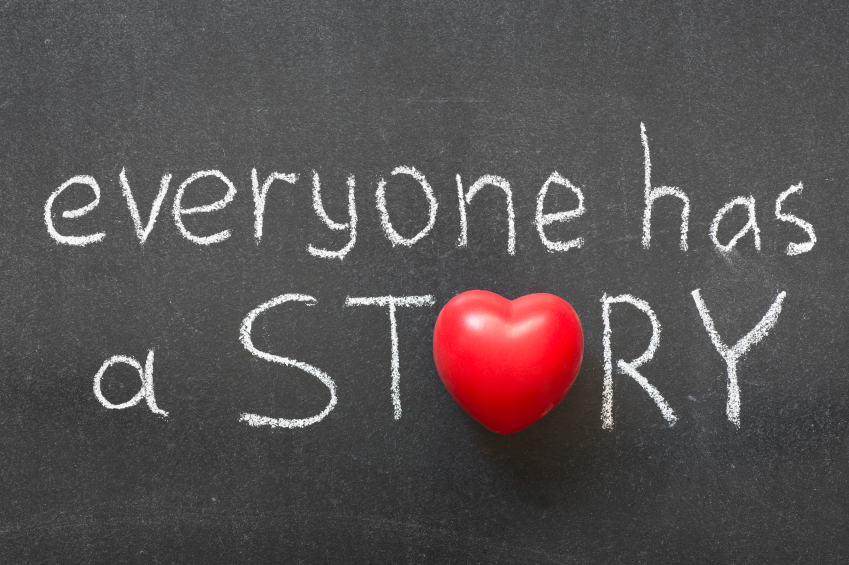 Expand Your Impact, Influence and Income with Your Signature Story
