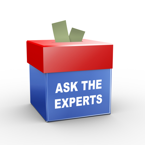 Stop relying so much on EXPERTS!