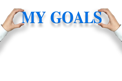 Whose goals are you supporting?