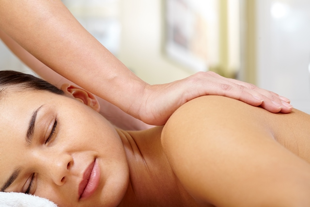 Everything you ever wanted to know about Massage